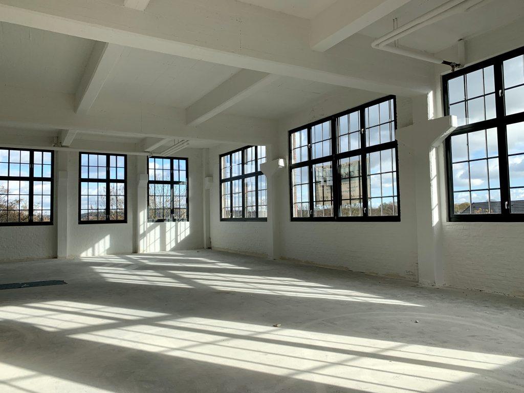 Wir bauen Ihren individuellen Glasraum